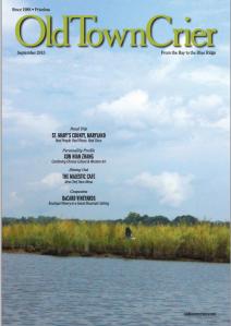 Click here for the full September issue!