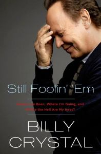 Billy Crystal-Still Foolin' Em