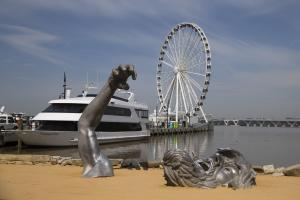 National Harbor. Photo Credit © NBC News