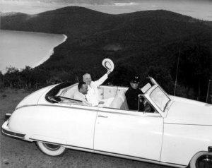 Truman, Meghan Bay