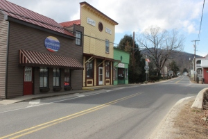 Main Street Sperryville