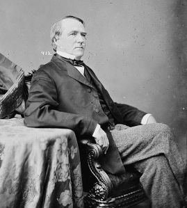 Lewis McKenzie 1810-1895