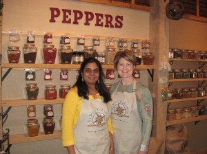 The Spice & Tea Exchange, Owners