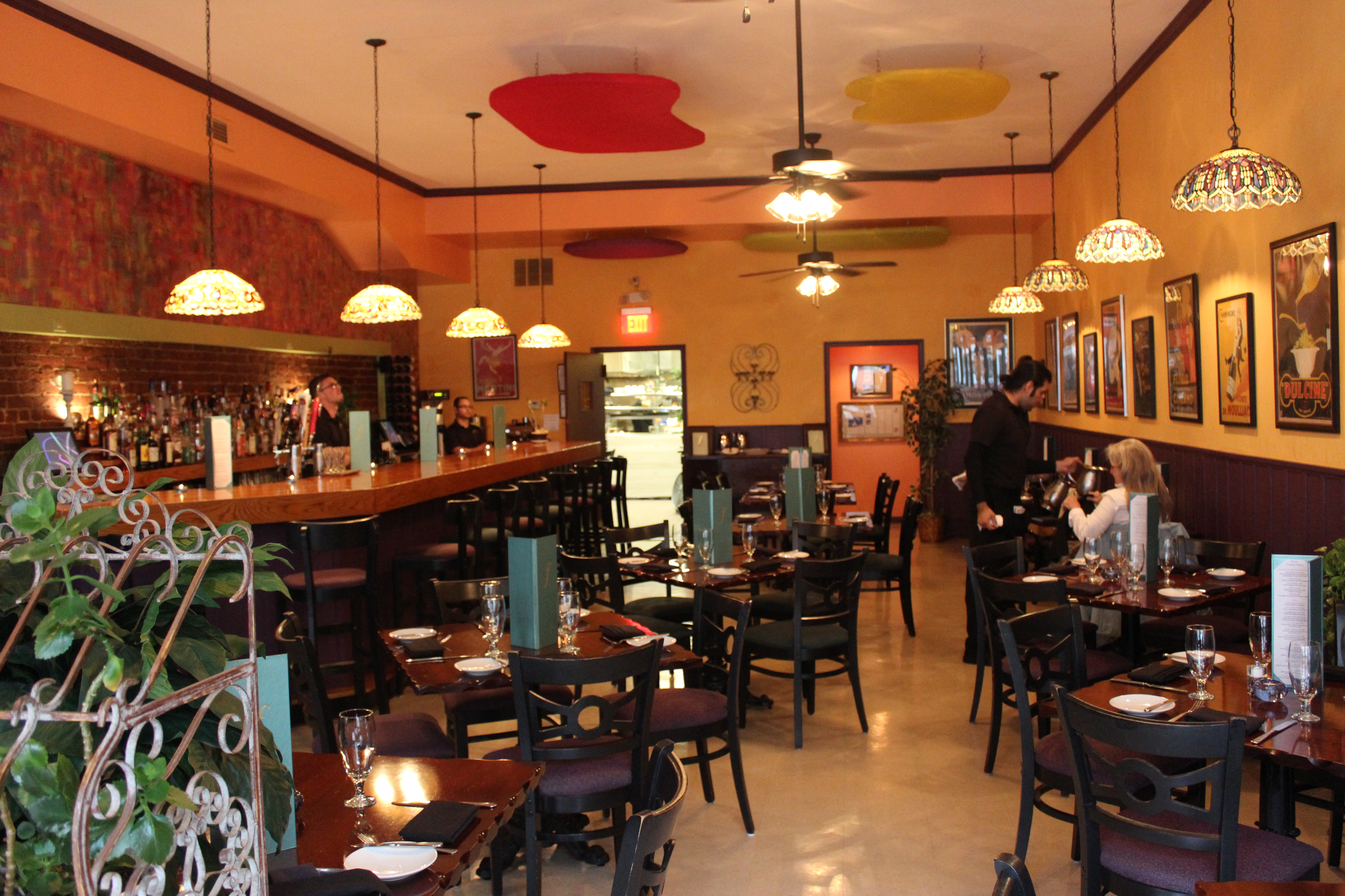 Fotis Restaurant A Culinary Delight In Culpeper Old Town Crier