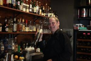 Bistrot Royale bartender photo 3