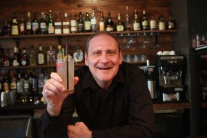 Bistrot Royale bartender photo 5