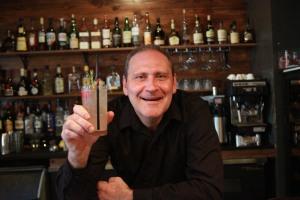Bistrot Royale bartender photo 5