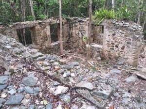 Carib Conn-L'esperance ruins