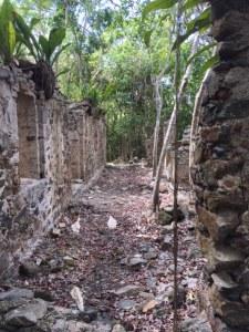 CaribConn-L'esperance Ruins 2
