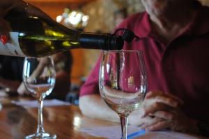 Grapevine-Wine