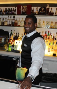 Behind the Bar-Joseph