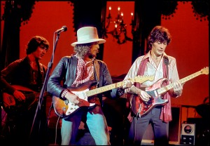 Last Waltz in SF, CA 1976