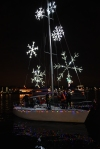 Courtesy of Eastport Lights Parade Committee