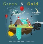 green-gold-and-then-the-new-crow-came